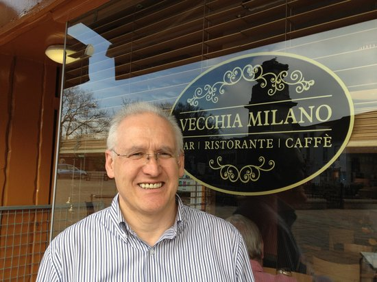 Vecchia Milano: Host with the most