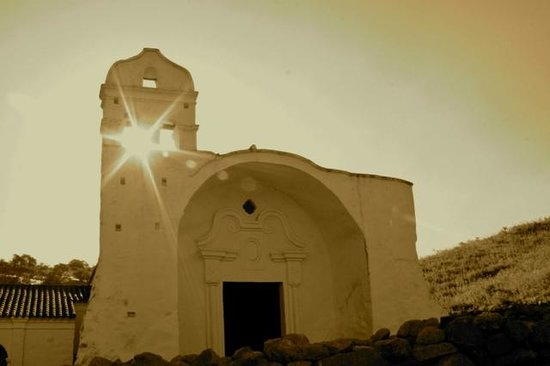 Our Lady of the Rosary Chapel of Candonga: Capilla de Candonga
