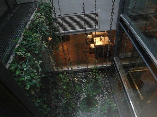 Wanderlust: Lift Area