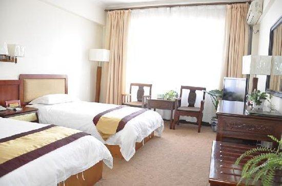Photo of Yu Xiu Yuan Hotel Chengdu