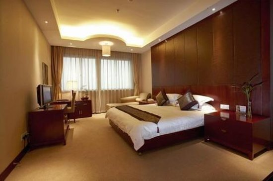 Photo of Golden Nugget Hotel Hangzhou