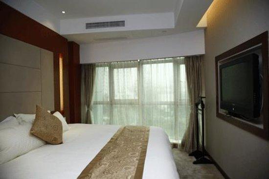 Photo of Jin Hua Yuan Hotel Hangzhou
