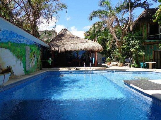 Hotel Casa Tucan