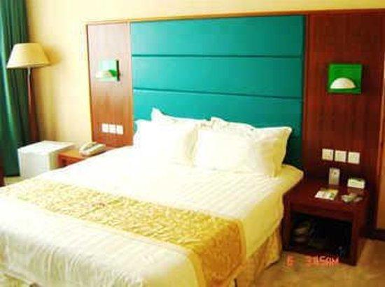 Photo of Wuhan Zhongtian Century Hotel