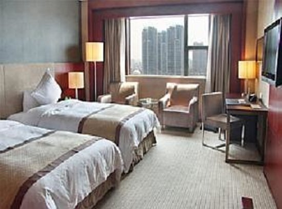 Photo of Luo Yu Shan Hotel Wuhan