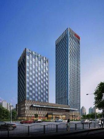 Photo of Bao Feng Hotel Wuhan