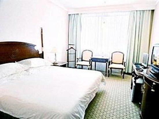 Photo of Zhong Nan Hotel Wuhan