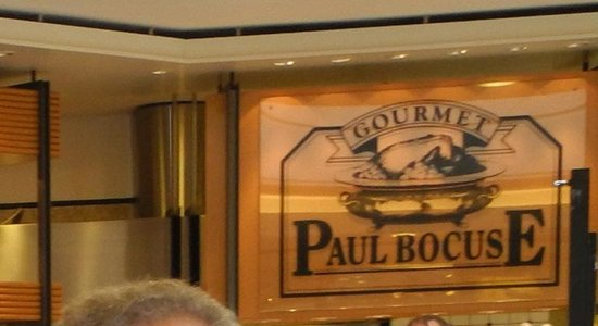 Paul Bocuse - Gourmet Bar at Kadewe