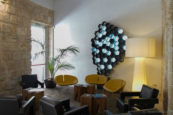 Santa Clara Urban Hotel & Spa : Lobby