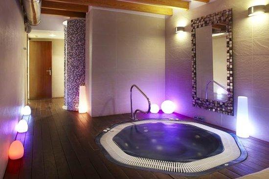 Santa Clara Urban Hotel & Spa: Spa