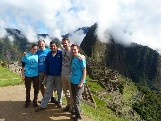 South Adventure Peru Tours: Macchu Pichu - South Adventure Tour Peru