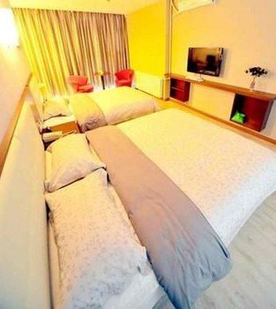 Ba Yi Hotel Foto