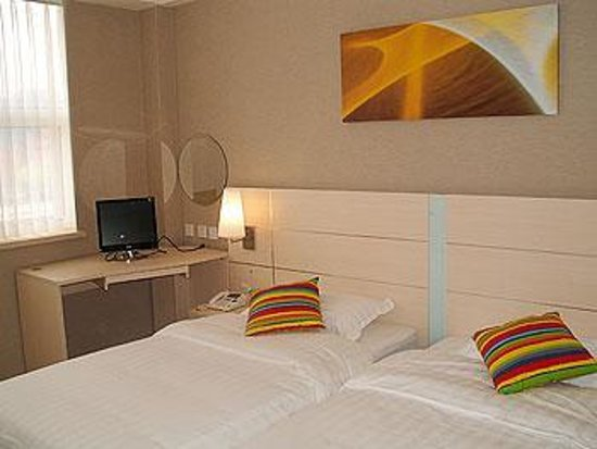 Photo of Mercury Times Hotel Qingdao