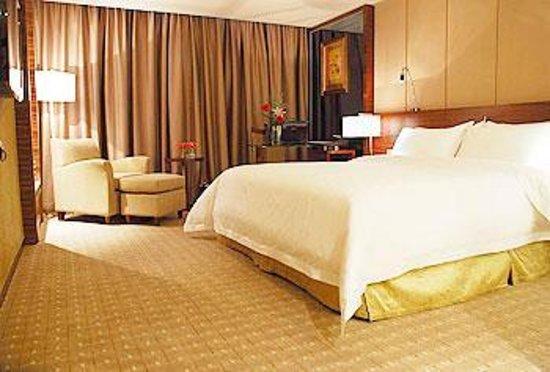 7 Days Inn Huaibei Zhongtai International Square