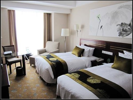 Photo of Zheng Du Hotel Zhengzhou