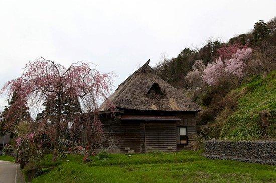 Itoigawa Japan  city pictures gallery : Green House Itoigawa, Japan Minshuku Reviews TripAdvisor