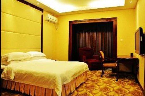 Changhong Junyi Hotel