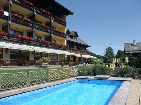 Photo of Ferienhotel Knollhof Ramsau