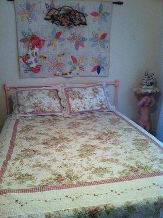 das blaue haus b b reviews round top tx tripadvisor. Black Bedroom Furniture Sets. Home Design Ideas