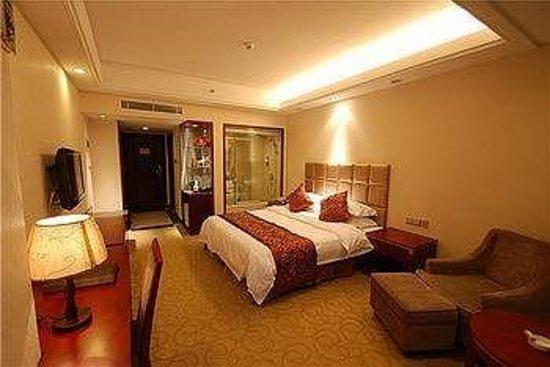 Zhoukou China  city photos gallery : Binjiang International Hotel Zhoukou, China Hotel Beoordelingen ...