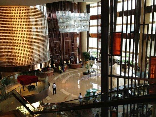 Kempinski Hotel Xiamen: Lobby