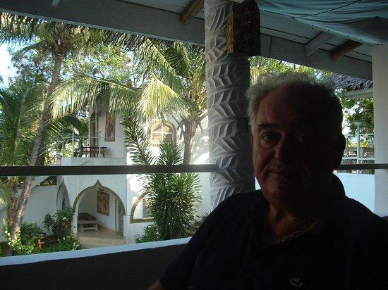 Hotel Melinde : Fabriazio mio marito ha soggiornato per 45 gg