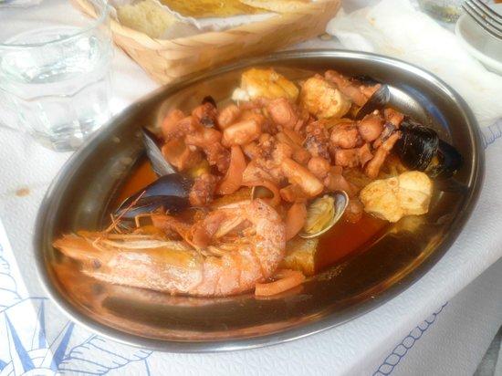Bagni belvedere castiglioncello restaurant bewertungen