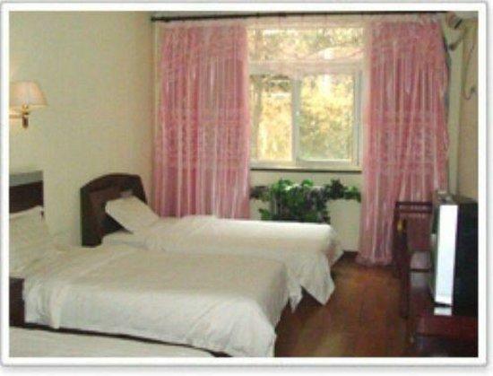 Photo of Jiuzhou Homeland Business Hotel Beijing