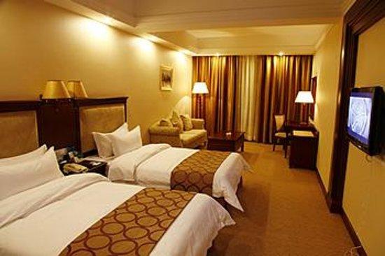 Jiahao Yujing Hotel