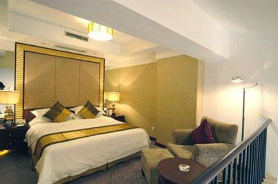 Photo of Gelin Hotel Yingkou