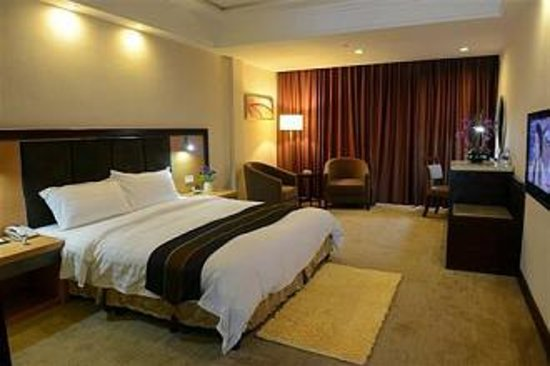 Photo of Jiabin Shishang Hotel Changchun