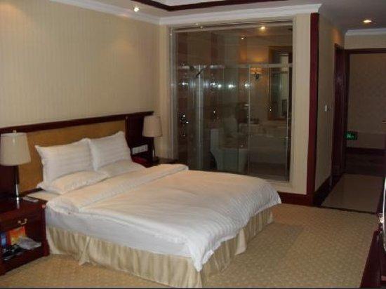 Photo of Zhu Cheng Hotel Bengbu