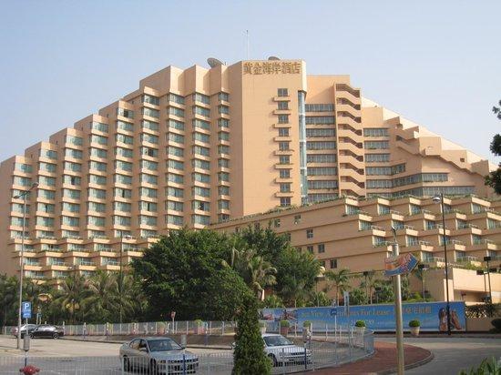 Foto de Hangkong Hotel