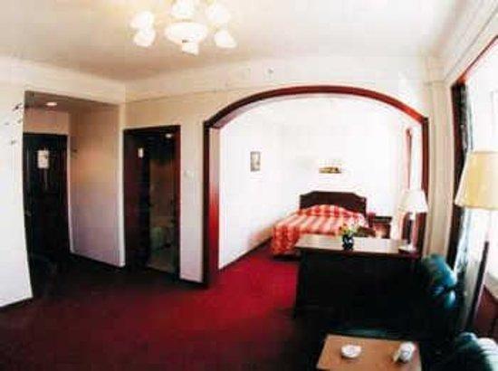 Photo of Baihe Hotel Qiqihar