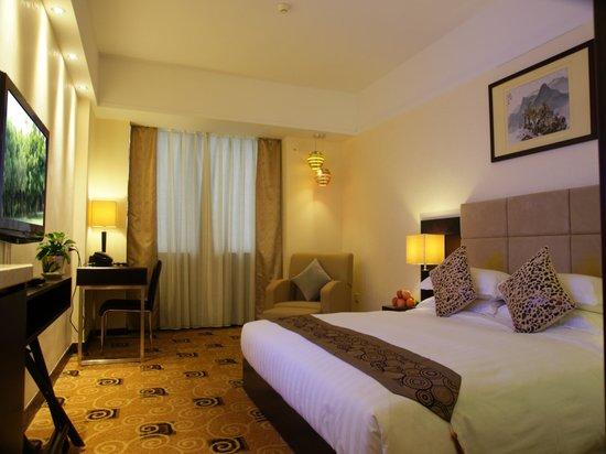 Photo of Yihe Hotel Hohhot