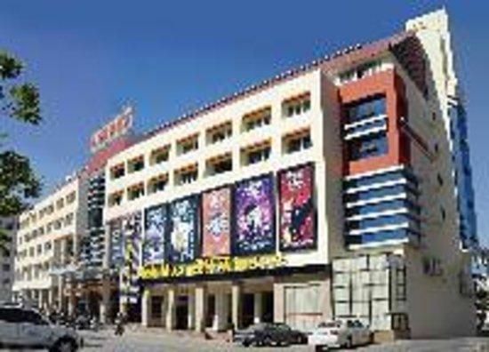 Qiaoxiang Hotel