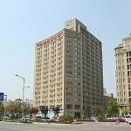 Xingangwan  Apartment Hotel