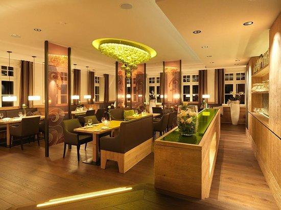Hotel Diedrich: a la carte Restaurant Antons