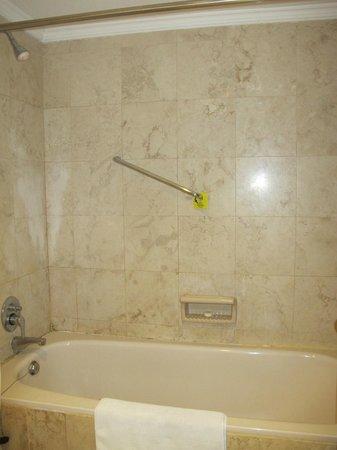 Club Bali Mirage: Bathroom