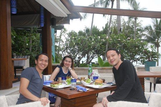 泰國蘇梅島四季度假村照片