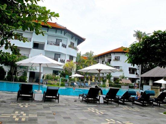Club Bali Mirage: Pool