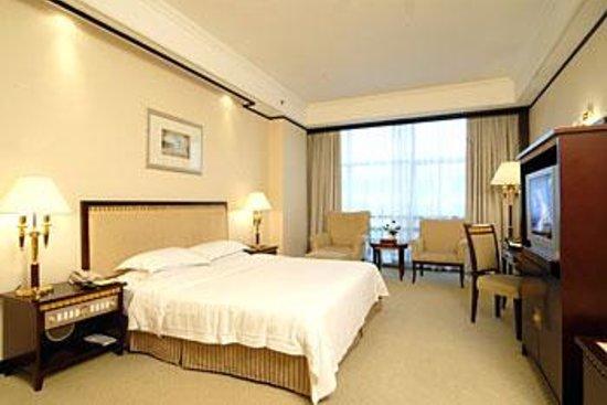 Photo of Lian Xing Hotel Zhongshan