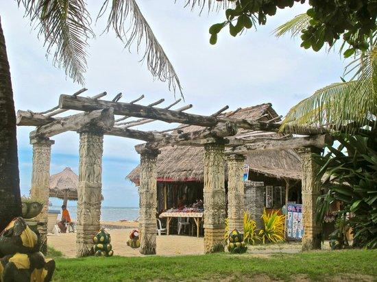 Club Bali Mirage: Beach