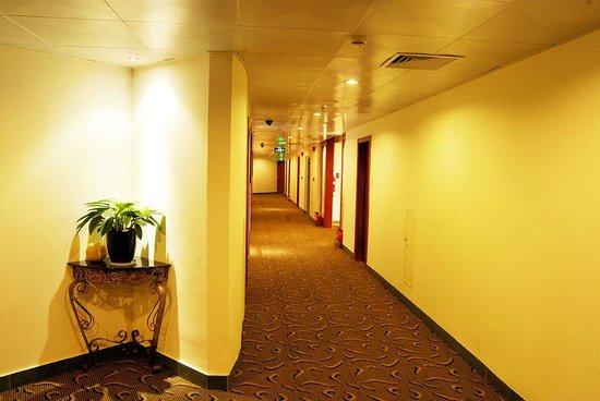 Photo of Baise New World Hotel