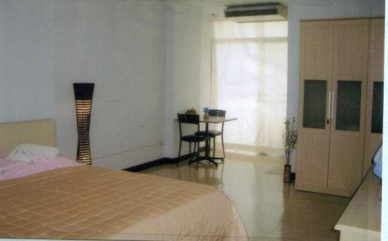 Photo of Mapengseng Apartment Bangkok