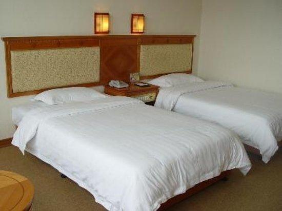 Photo of Zhong Yuan Hotel Liuzhou