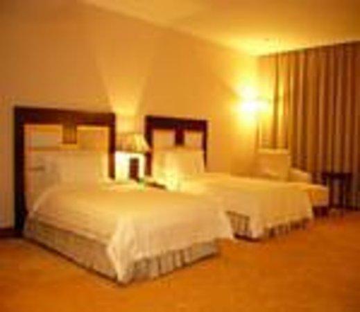 Tianjian Weisite Hotel