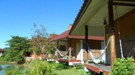 Kanravee Guesthouse I
