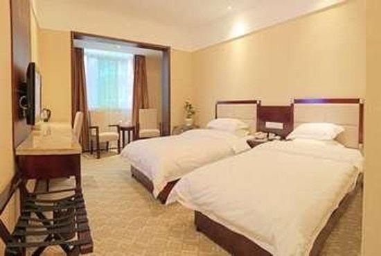 Photo of Yi Ling Hotel Yichang