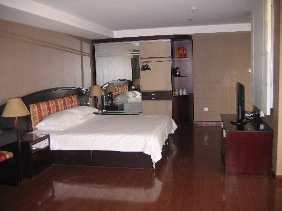 Dabieshan Hotel
